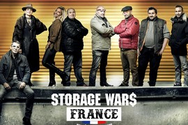 STORAGE WARS FRANCE : ENCHERES SURPRISES