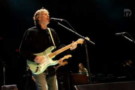Eric Clapton & Steeve Winwood - Madison Square Garden