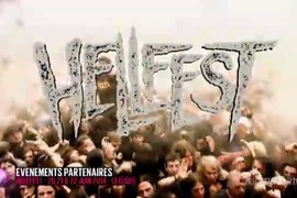 Bande-annonce - Hellfest 2014