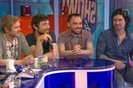 Replay avec le groupe Kyo - SHOW ! Le Matin - 04/04/2014