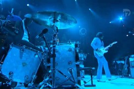 Jack White at Austin City Limits -