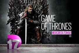 Game Of Thrones - Bande-annonce
