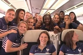 Episode 1 - En route vers la Coupe du monde
