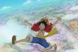 Épisode 559 - One piece
