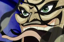 Épisode 572 - One piece