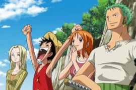 One piece : Episode du Merry -