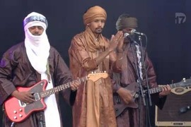Tinariwen, FFF, Skip The Use, Bakermat - Musilac 2014