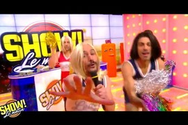 A cappella : Shake it off ! - SHOW ! Le matin - 26/01/2015