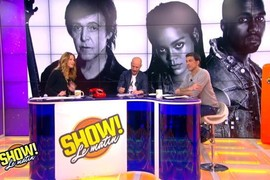 Flash people : Paul qui ? - SHOW ! Le matin - 27/01/2015