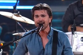 "Juanes ""Juntos"" - Grammy Awards 2015"