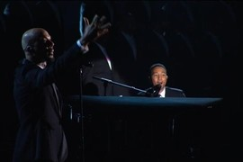"John Legend feat. Common ""Glory"" - Grammy Awards 2015"
