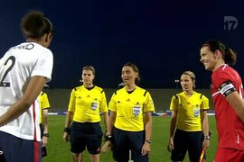 France - Canada Féminines - Match amical - 09/04/2015