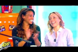Le replay avec Aurélia Crebessegues, Alicia Fall et Jimmy Buzz - Show ! le Matin - 26/05/15