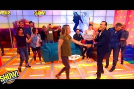 "Merwan Rim ""Hurry Up"" (Live) - SHOW ! Le Matin - 10/06/2015"