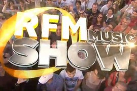 RFM Music Show 2015 - Le replay