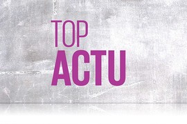 Top actu - D17 spot paris games week