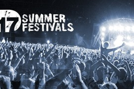 The Hives - D17 summer festivals