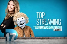 Top Streaming - Bande-annonce