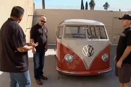Episode 7 - Pawn Stars - Saison 13