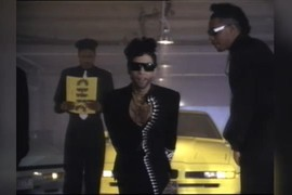 Sexy Mother Fucker - Prince