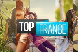 Top France - 23/07/2016