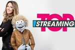 Top streaming - Top streaming du 19/08/16