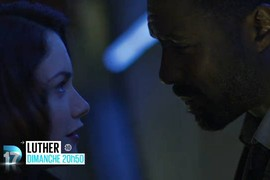 Luther - Teaser Alice
