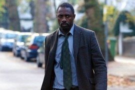 Luther - La main dans le sac