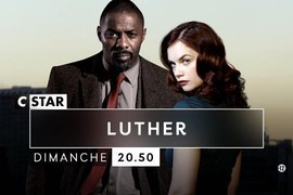 Luther : Bande-annonce - Episode 4 - 5 - 6