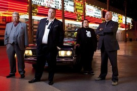 Pawn stars - Les cartes de monsieur lee