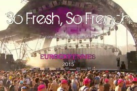 So fresh, so french - Le concert