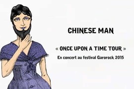 Chinese Man - Le concert