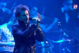 Muse - Brit Awards 2013