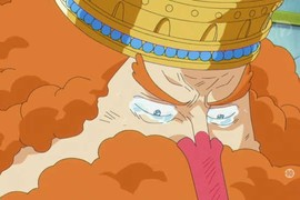 Episode 547 - One Piece