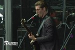 Willy Moon : Live - Garorock - 2013