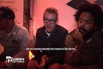 Major Lazer : Interview & Live - Eurockéennes - 2013