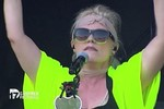 Blondie : Live - Musilac - 2013