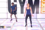 Gym Direct - 19/02/2014 - Sandrine : Cardio