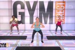 Gym Direct - 17/03/2014 - Sandrine : Cuisses, fessiers