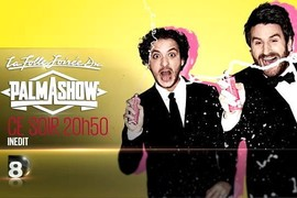 Palmashow - The Voice - Sketch inédit