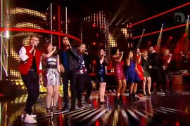 Episode 9 - Replay intégral - Nouvelle Star - 22/01/2015