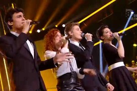 Episode 14 - Replay intégral - Nouvelle Star - Quart de finale