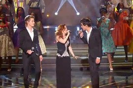 Demi-finale - Replay intégral - Nouvelle Star - 05/03/2015