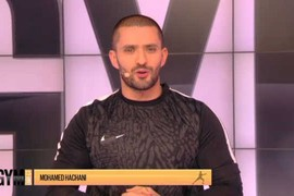Gym Direct - 29/04/2016 - Mohamed : Total Body