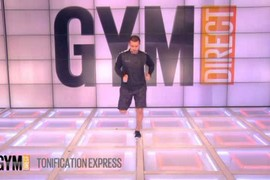 Gym Direct - 20/06/2016 - Mohamed : Tonification express
