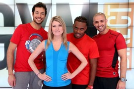 Gym direct - Gym direct_627_sandrine_renfo musculaire bas du corps