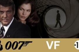 James Bond VF