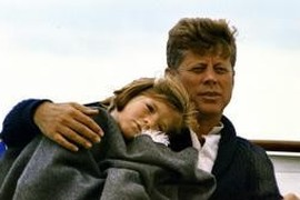 John F. Kennedy, un destin politique