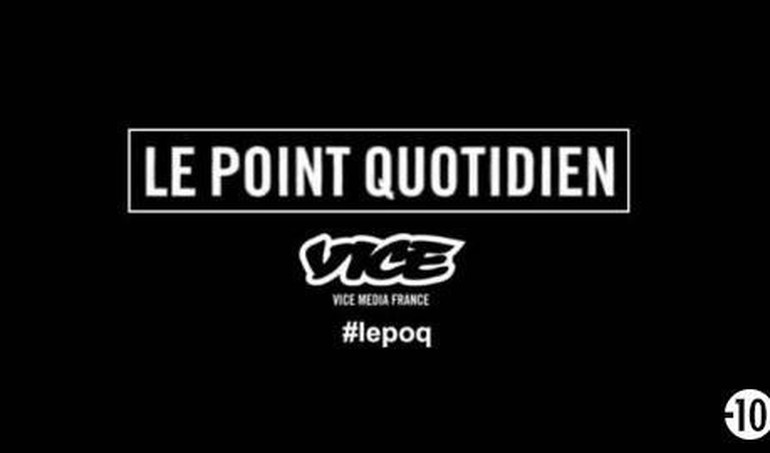 Le point quotidien