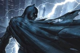 Batman : The Dark Knight Returns, partie 1